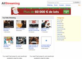 Allstreaming.fr thumbnail