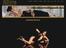 Allureescorts.co.nz thumbnail