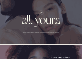 Allyours.com thumbnail