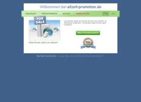Allzeit-promotion.de thumbnail