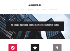Almamer.pl thumbnail