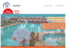 Almaninsaat.com.tr thumbnail