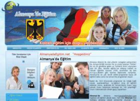 Almanyadaegitim.net thumbnail