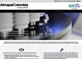 Almapal.com.co thumbnail
