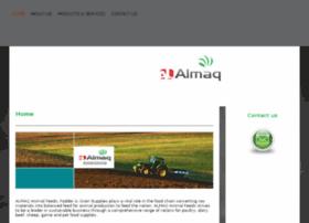 Almaq.co.za thumbnail