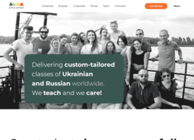 Almaschool.com.ua thumbnail