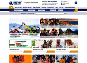 Almatur.pl thumbnail