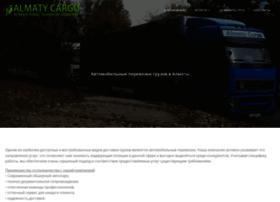 Almaty-cargo.kz thumbnail