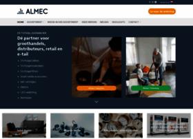 Almec.nl thumbnail