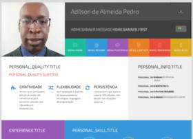 Almeidapedro.com.br thumbnail