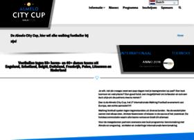 Almelocitycup.nl thumbnail