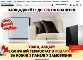 Almera.com.ua thumbnail