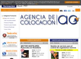 Almerimatikformacion.es thumbnail