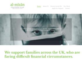 Almizantrust.org.uk thumbnail