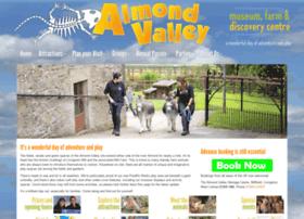 Almondvalley.co.uk thumbnail