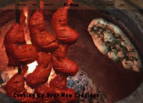 Alnoor-restaurant.net thumbnail