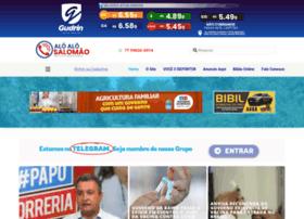 Aloalosalomao.com.br thumbnail