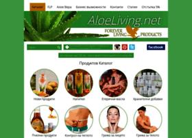 Aloeliving.net thumbnail