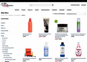 Aloevera-wissen.de thumbnail