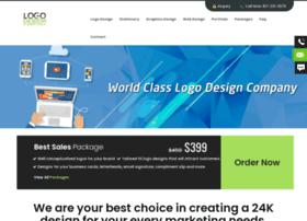 Alogodesigncompany.com thumbnail