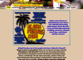 Alohafriends.com thumbnail