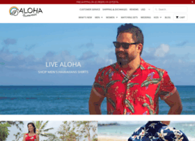 Alohafunwear.com thumbnail