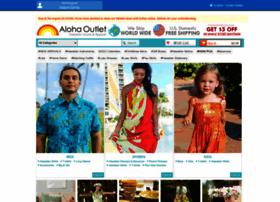 Alohaoutlet.com thumbnail