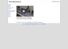 Alois-brinkmann.de thumbnail