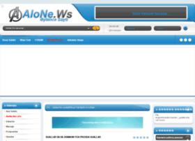 Alone.az thumbnail