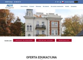 Aloplock.pl thumbnail