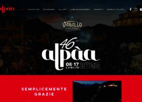 Alpaa.org thumbnail
