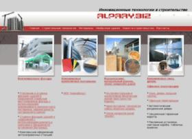 Alpary.biz thumbnail