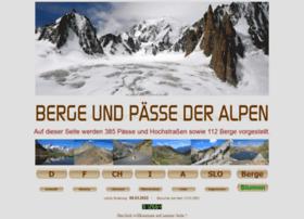Alpenpass.eu thumbnail