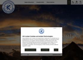 Alpenwelt-karwendel.de thumbnail