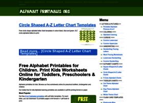 Alphabetprintables.org thumbnail