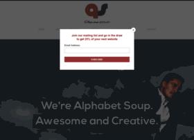 Alphabetsoup.co.nz thumbnail