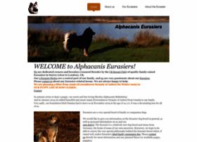 Alphacaniseurasiers.co.uk thumbnail