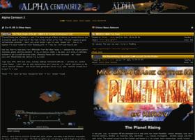Alphacentauri2.info thumbnail