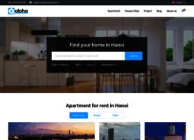 Alphahousing.vn thumbnail