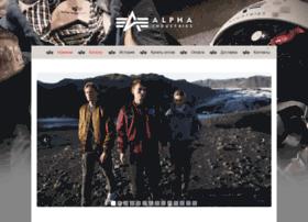 Alphaindustries-spb.ru thumbnail
