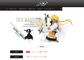 Alphaomega-web.jp thumbnail