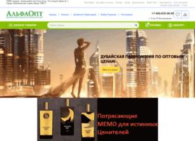 Alphaopt.ru thumbnail