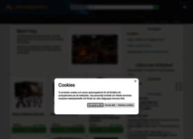 Alphaspel.se thumbnail
