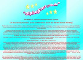 Alphastar-pro.de thumbnail