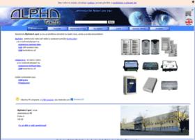 Alphatech.cz thumbnail