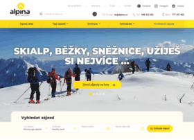 Alpina.cz thumbnail