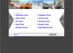 Alpinecirque.org thumbnail