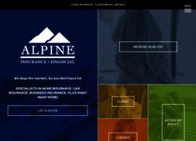 Alpineinsurance.ca thumbnail