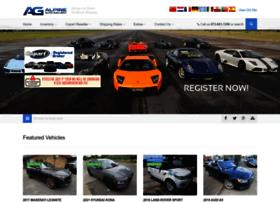 Alpinerebuildablecars.com thumbnail