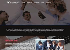 Alpinesoft.in thumbnail
